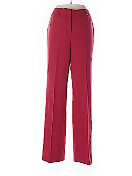 LARRY LEVINE for Dressbarn Dress Pants Size 8