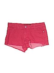 Celebrity Pink Women Denim Shorts Size 9