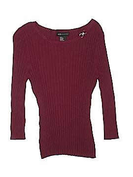 R.E.Q. Pullover Sweater Size L