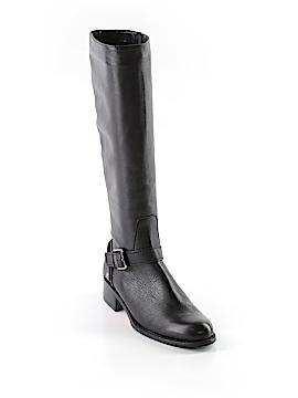 Delman Shoes Boots Size 5 1/2
