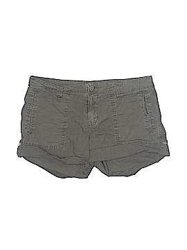 Sanctuary Khaki Shorts 27 Waist