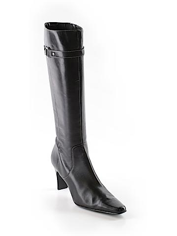 AK Anne Klein Boots Size 8 1/2