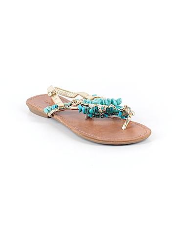 Zigi Soho Sandals Size 7