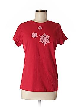 Target Short Sleeve T-Shirt Size L