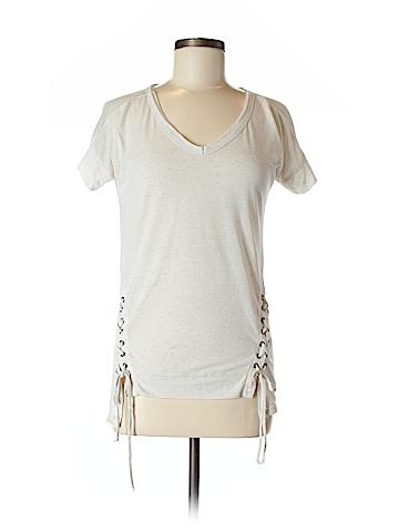 Derek Heart Short Sleeve T-Shirt Size M