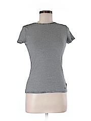 IZOD Women Short Sleeve T-Shirt Size S