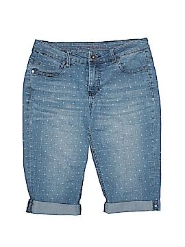 Liverpool Jeans Company Denim Shorts 28 Waist