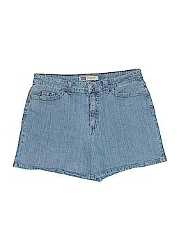 Faded Glory Denim Shorts Size 10