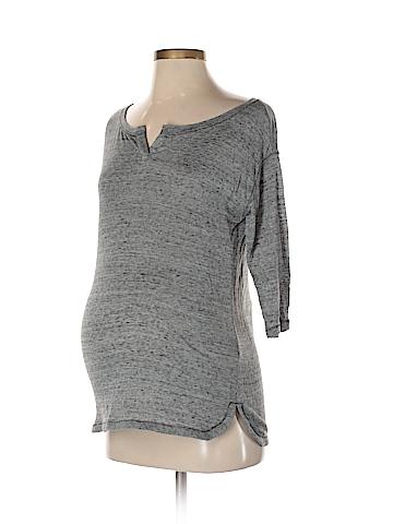 Gap - Maternity 3/4 Sleeve T-Shirt Size XS (Maternity)