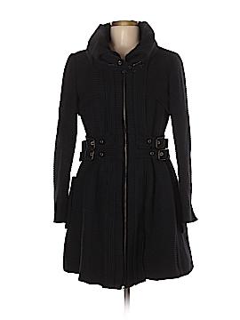 Nanette Lepore Wool Coat Size 6