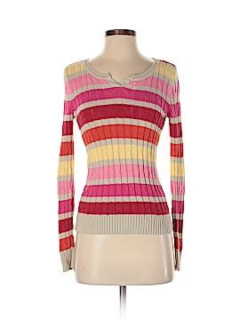 Liz & Co Pullover Sweater Size S (Petite)