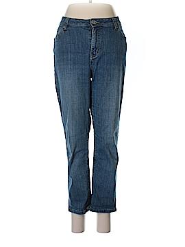 St. John's Bay Jeans Size 6