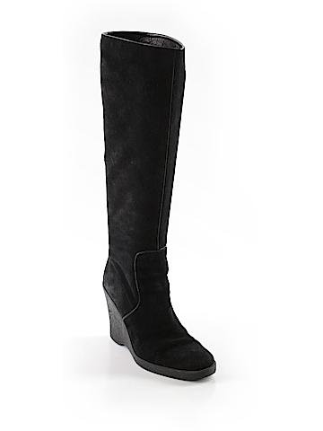 Calvin Klein Boots Size 5