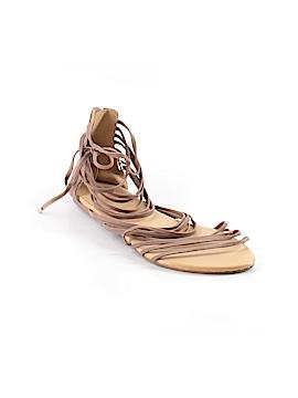 Shu Shop Sandals Size 8 1/2