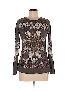 Aventura Long Sleeve T-Shirt Size S