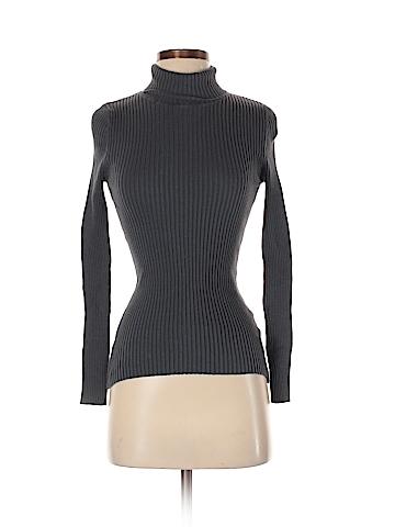 1955 Vintage Turtleneck Sweater Size S