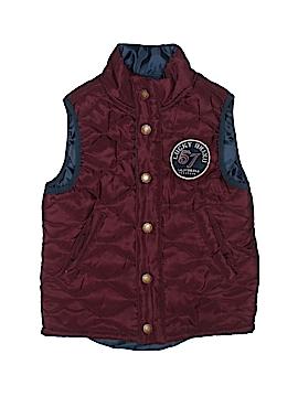 Lucky Brand Vest Size 4