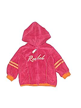 Reebok Zip Up Hoodie Size 18 mo