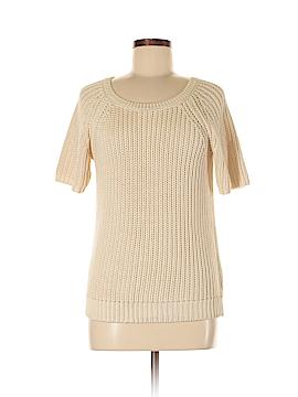J. Crew Silk Pullover Sweater Size M
