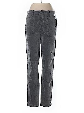 Gap Khakis Size 8 (Tall)
