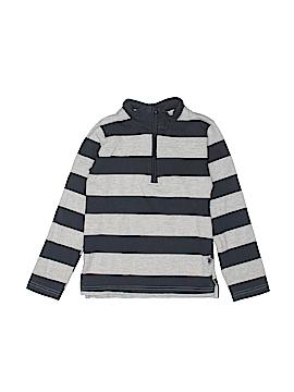 E-Land American Long Sleeve T-Shirt Size 6