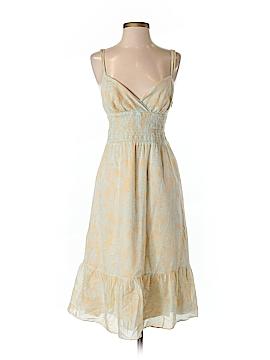 Fiori di Zucca Casual Dress Size 4