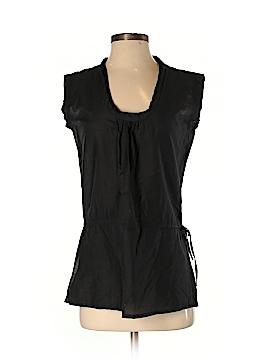 Matta Sleeveless Silk Top Size S