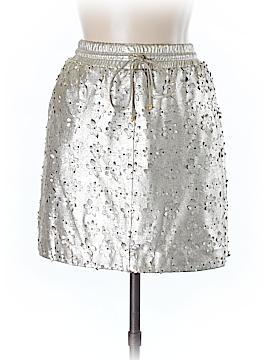 Leifsdottir Leather Skirt Size 12