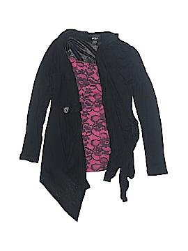 BCX Girl Long Sleeve Top Size 8 - 10