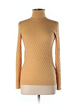 Carolina Herrera Turtleneck Sweater Size L