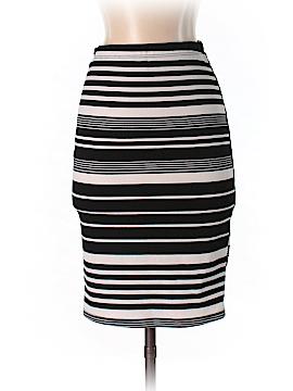 Rainbow Casual Skirt Size S