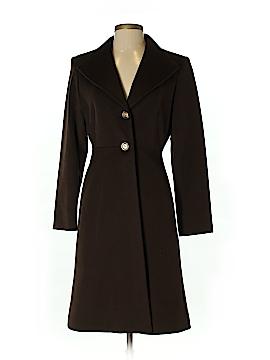 St. John Wool Coat Size 4