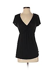 Josie Natori Women Short Sleeve Top Size XS