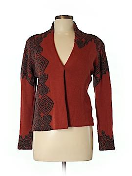 ETRO Wool Cardigan Size 44 (IT)