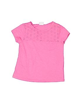Mayoral Short Sleeve T-Shirt Size 5T