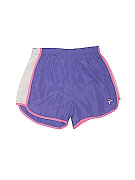 Fila Athletic Shorts Size 10/12