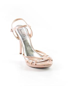 Bonnibel Heels Size 8 1/2
