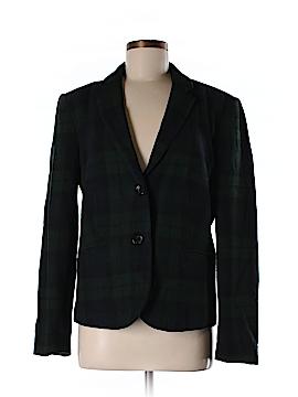 Liz Claiborne Wool Blazer Size L