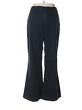 Gap Khakis Size 16