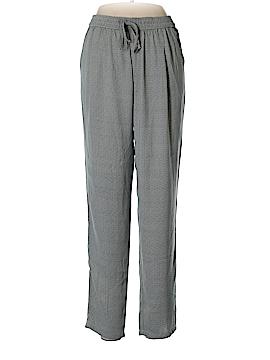 Jennifer Lopez Casual Pants Size M