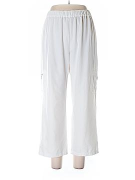 Peck & Peck Casual Pants Size L