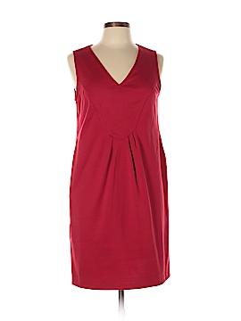 Donna Morgan Casual Dress Size 12 (Petite)