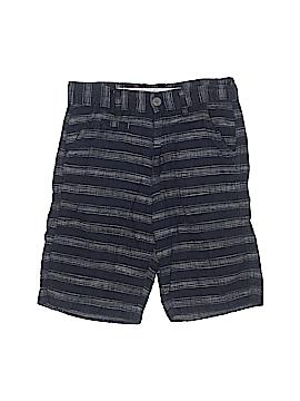 Pd&c Khaki Shorts Size 10