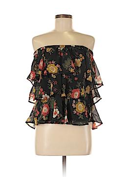 Japna Short Sleeve Top Size M