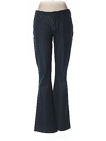 Pure color Jeans 30 Waist