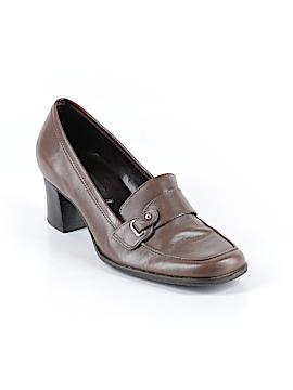 Etienne Aigner Heels Size 5 1/2