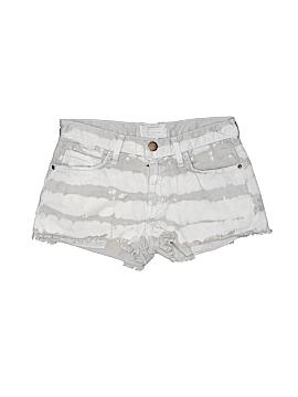 Current/Elliott Shorts 24 Waist
