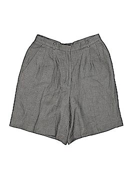 Liz Claiborne Dressy Shorts Size 10