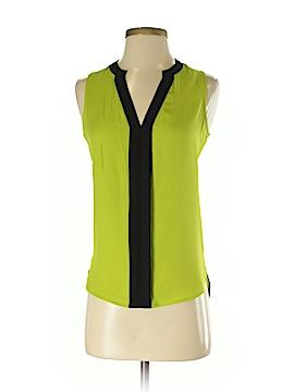 Kenneth Cole New York Sleeveless Blouse Size XS