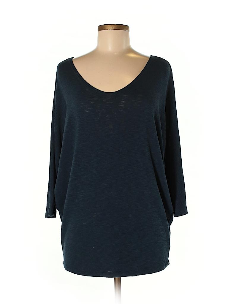 Laila Jayde Women Pullover Sweater Size M